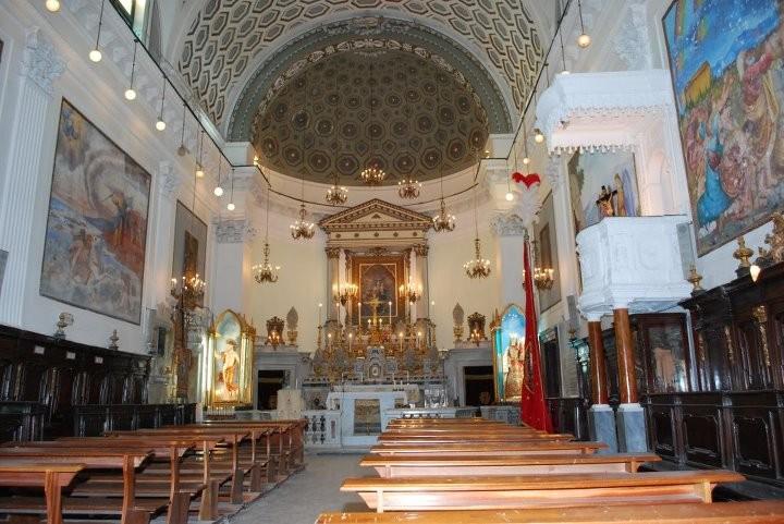 Risultati immagini per arciconfraternita ss. trinità ercolano