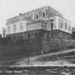 EREMO AL VESUVIO HOTEL